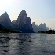 China - Guangxi